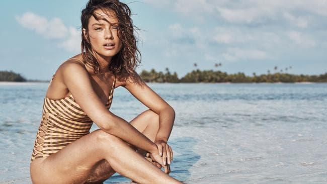 Three swimwear styles set to make a splash this summer