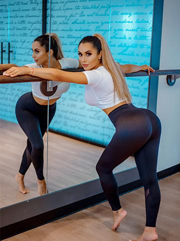 The Most Flatter Workout Leggings You Can Wear on the Street