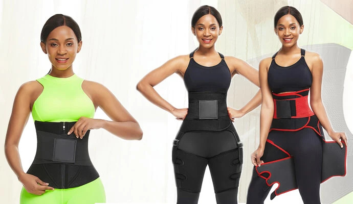 Tummy Control Shapewear High Recommend 2020
