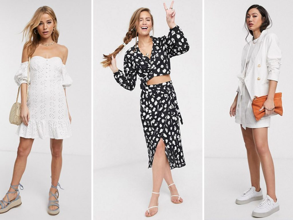 Hottest ASOS Summer Dresses Options 2020