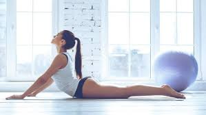Keep Fit and Healthy Doing These Moves At Home